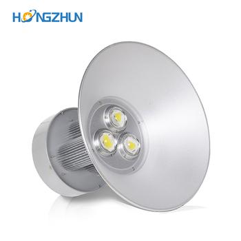 High Lumen Bridgelux Lighting 100 150 200 250 W Led Bay Light Price 150w