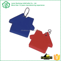 New and hot special design cute promotional keychain