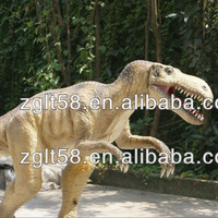 2014 new Dinosaur Suit Walking With Dinosaur Make Dinosaur Costume For Adult