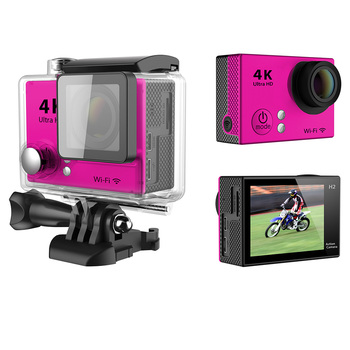 Hot 2018 1080p Night Vision Action Camera Best Sports Video Cam