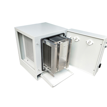 DR AIRE Save 18% Cost Fast Food Restaurant Equipment with ESP