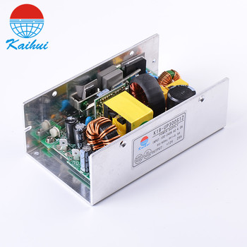 CCC Approved 48v 300w ac-dc Power Supply 48v 6.3a SMPS for led lighting