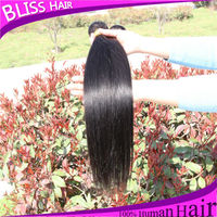 8 to 30 inch Stock Unprocessed 100 gram Straight Wholesale Virgin Malaysian Hair