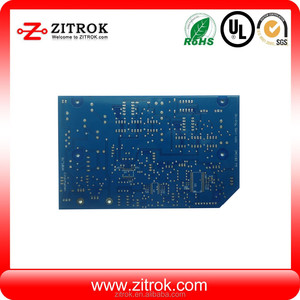 High TG multilayer pcb board for electronic turnkey design,digital tally/electronic products