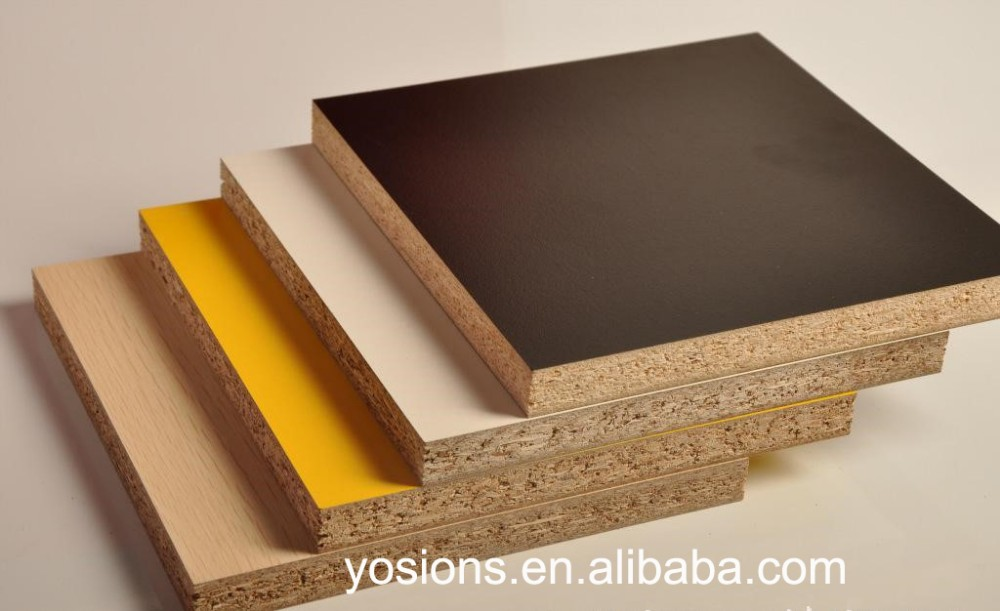 Mdp Moisture Proof Particle Board Chipboard Flakeboard