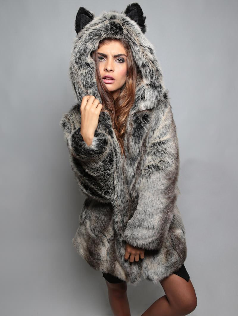 Shop faux fur coats at shopnow-ahoqsxpv.ga Free Shipping and Free Returns for Loyallists or Any Order Over $!