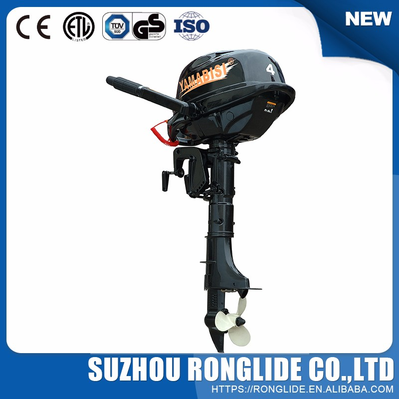 China No.1 engine boat outboard motors 2 stroke 4 stroke