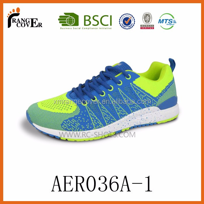Good price newest design china supplier sports sneakers