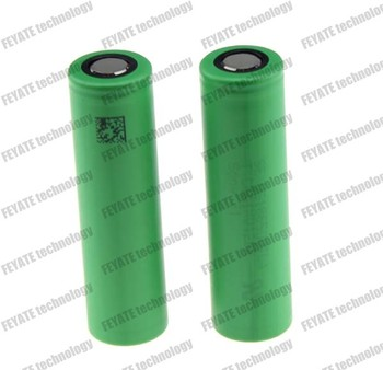 30A discharge 18650 3.6V 2100mAh li-ion battery cells US18650VTC4 lithium ion battery