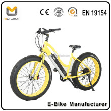 2017 New Product 36V/350W Li-ion Battery Inside Body Hub Motor 1WD Electric Bike/Bicycle Hot Sale Bicicleta Eletrica MRK-FT3