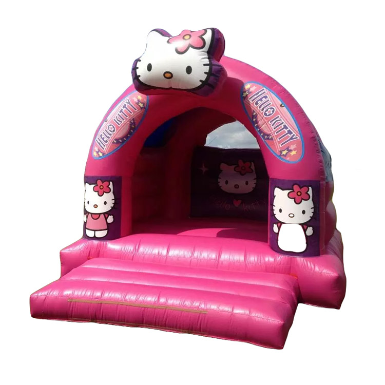 Bounce House Blower Repair Inflatable Bouncer Oem Hello Kitty
