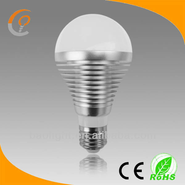 phillips led 9w E27 dimmable A19 led bulb huizhuo lighting