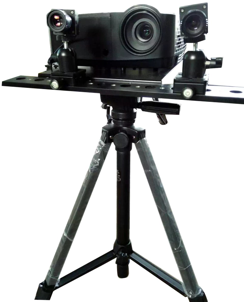 Catálogo de fabricantes de Escáner De Cuerpo 3d de alta calidad y ...