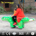 MY Dino-DR047 Life size Dinosaur Robot Buy Animatronic Dinosaur Rides for Sale