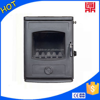 Best price wood pellet stoves heating for fireplaces inserts 2016 factory sale