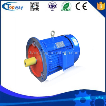 Y2-90l-4 1.5kw 380v Ip55 Chinese Supplier Original Ac Motor ...