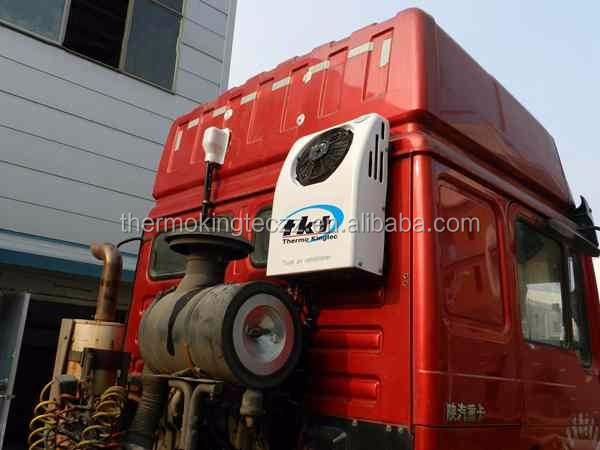 12 v trailer air conditioning
