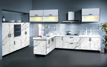Affordable Factory Direct Sale Simple Design Nigeria Kitchens Buy