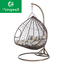 Indoor swings indian egg cheap king throne chair