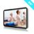 55 inch 4k led tv smart indoor transparent lcd advertising displayer sd/usb lcd display