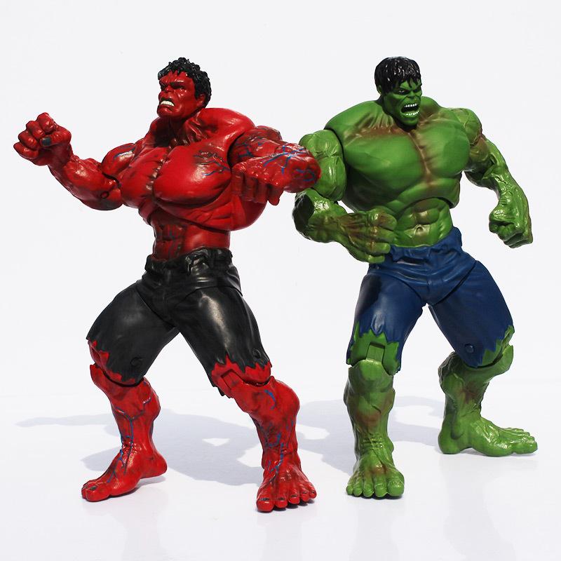 Hulk Rosso 1-Acquista a poco prezzo Hulk Rosso 1 lotti da ...