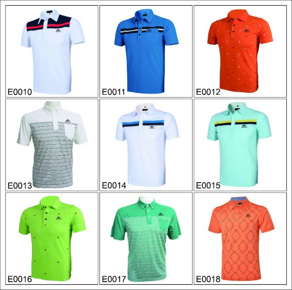 Custom Sport Polo Shirt Embroidered Polo Shirts Online No Logo Polo