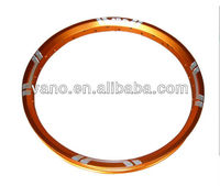 Cheap 1.20*17/1.40*14 /1.60*18/1.85*18.2/15*18 anodized motorcycle alloy wheel rim