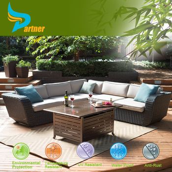 Patio Furniture Factory Direct Wholesale Commercial