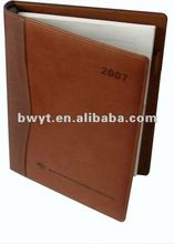 2013 best-selling agenda notebook