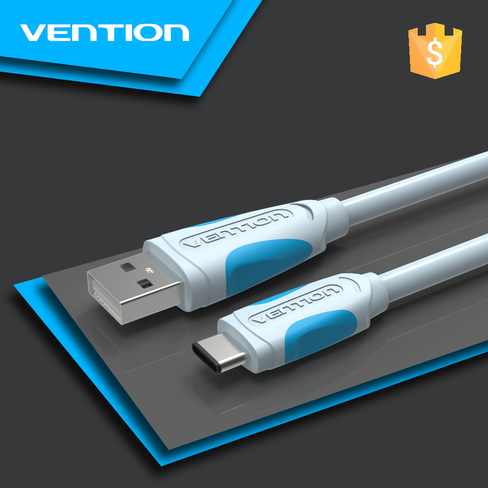 Vention New Design Super Speed Data Charging USB 3.1 Type C Cable
