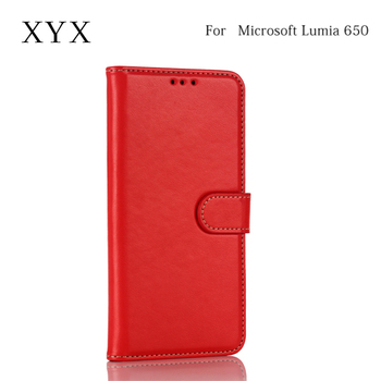Newest Design Inside Card Slot Pu Material Wallet Back Cover For ...