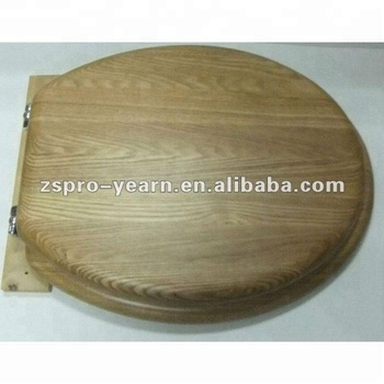 Incredible Oak Wood Wooden Toilet Seat Cover With Slow Close Hinges Buy Fashion Toilet Seat Automatic Self Clean Toilet Seat Toilet Seats Product On Beatyapartments Chair Design Images Beatyapartmentscom