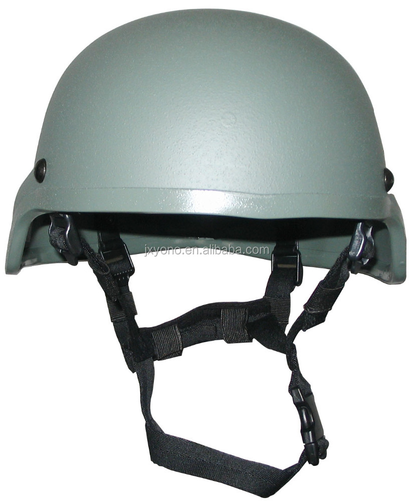 hot sale us lightweight ach mich 2000 bulletproof helmet with high quality