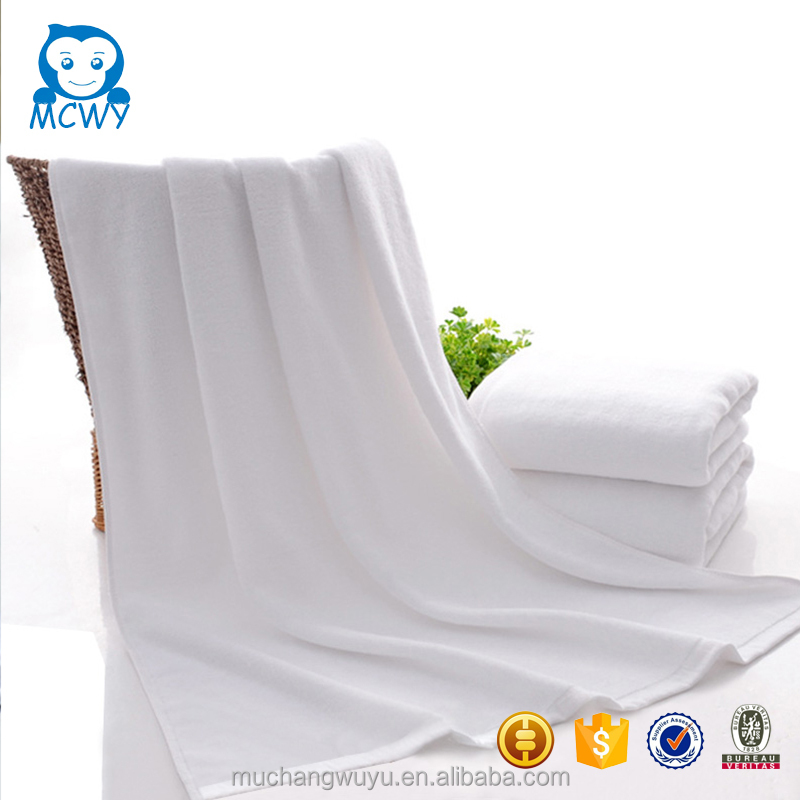 Cotton 600 gsm european promotable custom make personalized hotel towel sets
