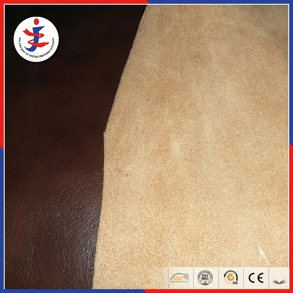 HOT SALE GENUINE COW LEATHER FOR SHOE