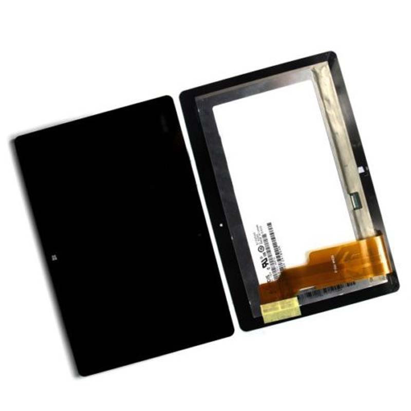 For Asus Vivo Tab RT TF600 TF600T 5234N FPC-2 New LCD Display Panel Screen + Digitizer Touch Screen Glass Assembly + Frame