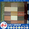 supply engineering wood from LULI GROUP