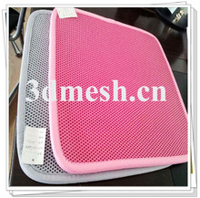 Polyester Mesh Cushion for Backrest Car Seat