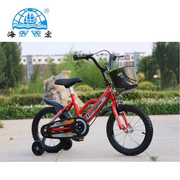 Moda Son 2017 Bmx çocuklar Bisiklet Cocuk Bisiklet çocuklar