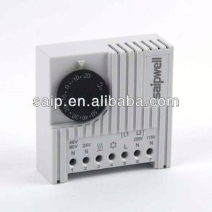 Electronic Thermostat water heater element hvac room thermostat/intelligent room termostat