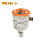 Electronic thermal flow switch 4-20mA output water flow switch for water air oil