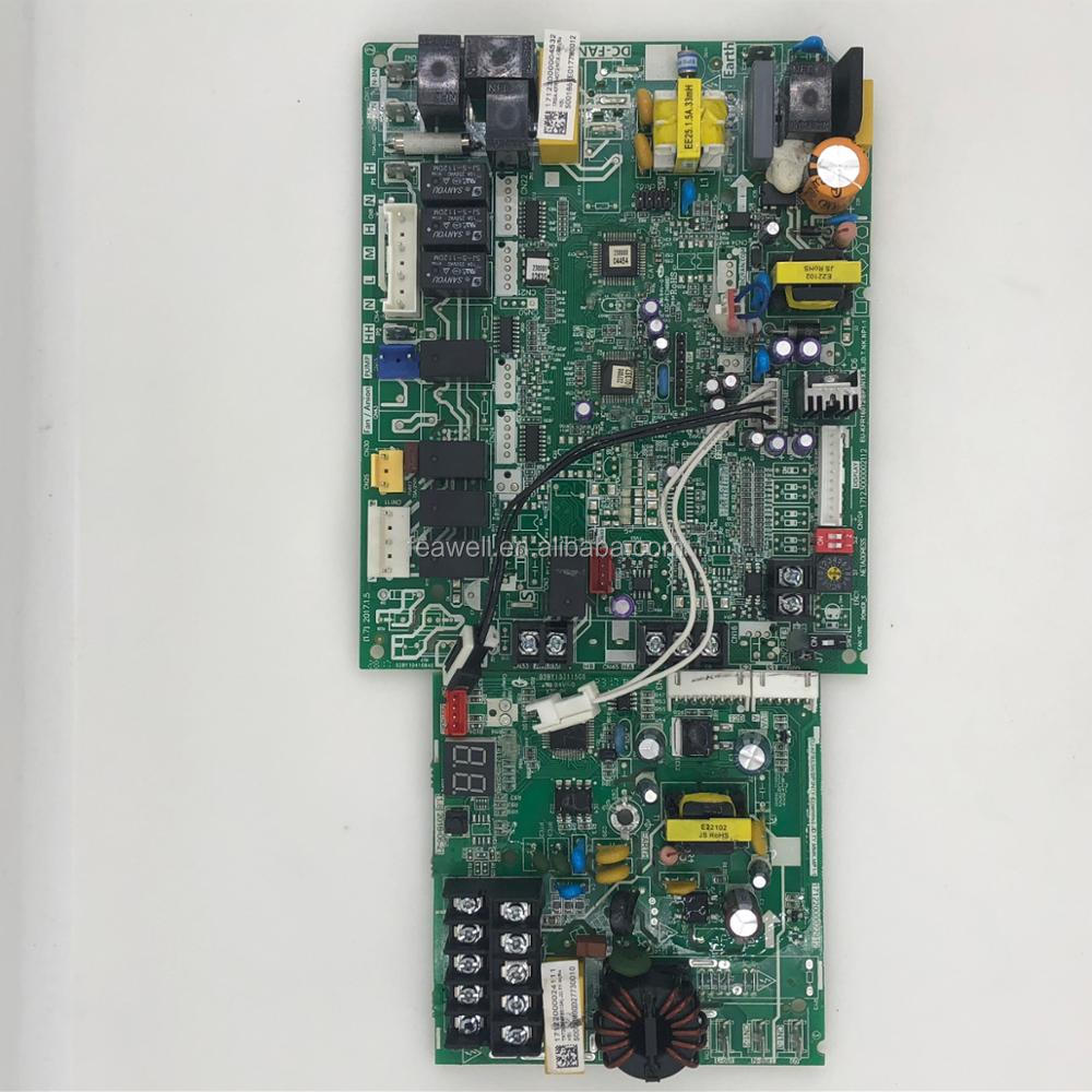 Midea Air Conditioner Circuit Board A C Pcb Assembly Buy Assemblyelectronic Product On Alibabacom