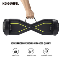 Koowheel Two Wheel Smart Balancing Scooters Electric Board Drifting Scooter Personal Adult Transporter