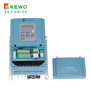 0.75-315 KW Variable Frequency Drive 220v Single Phase Output