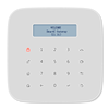 GW-9324 SmartC Wi-Fi Smart Gateway Z-Ginger with GSM alarm iOT wireless smart home automation system