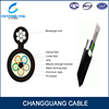 Self-Supporting Aerial Application Outdoor GYTC8A fiber optic hdmi cable