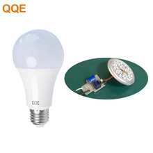 중국 Supplier 생 Materials Led Lamp E27 B22 AC85-265v Lampada 알루미늄 및 플라스틱 12 W Led Bulb