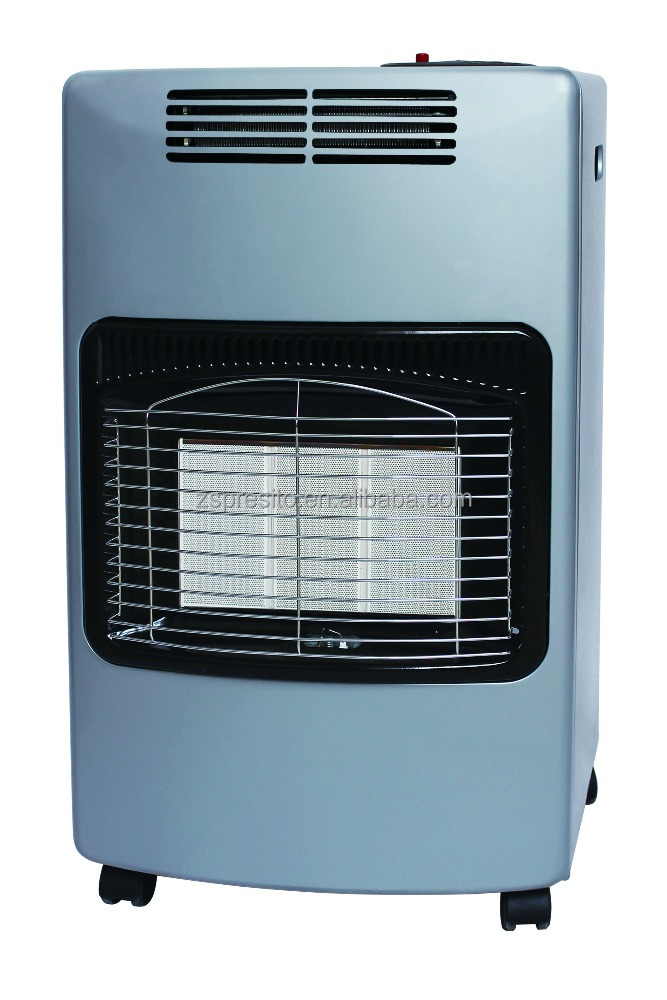 NORTH EUROPE HOT SELL ITEM ELECTRIC FAN GAS ROOM HEATER CE APPROVED