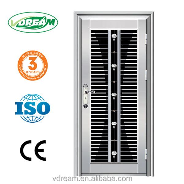 Grill Door China Wooden Aluminium Grill Design French Door