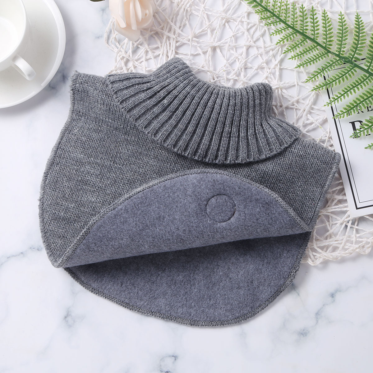 Latest Collection Of Baby Childrens Neck Gaiter Scarf Fake Collar Kraagjes Dames Baby Turtleneck Warmer Sweater Collar Neck Cover Lightweight Collar Boy's Tie Apparel Accessories